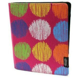 Collection New York Tablets Pad Holder Multi-Color